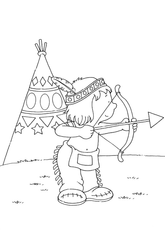 g of india Colouring Pages