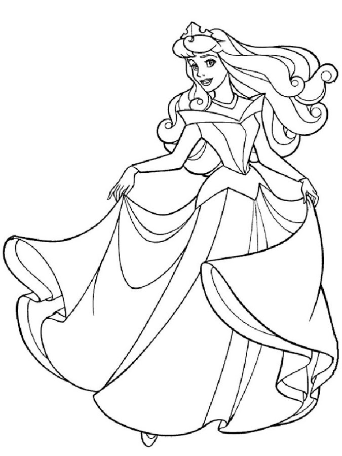 Princess Coloring for Kids - Aplicaciones Android en Google Play
