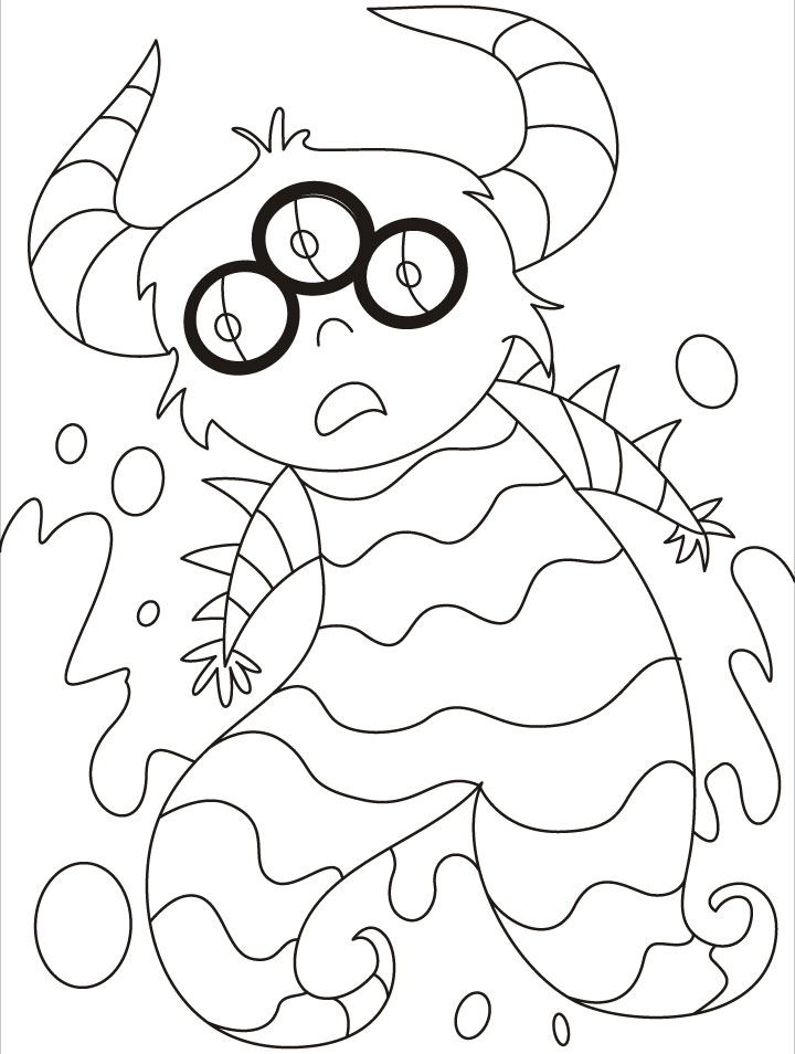 aquário Colouring Pages (page 2)