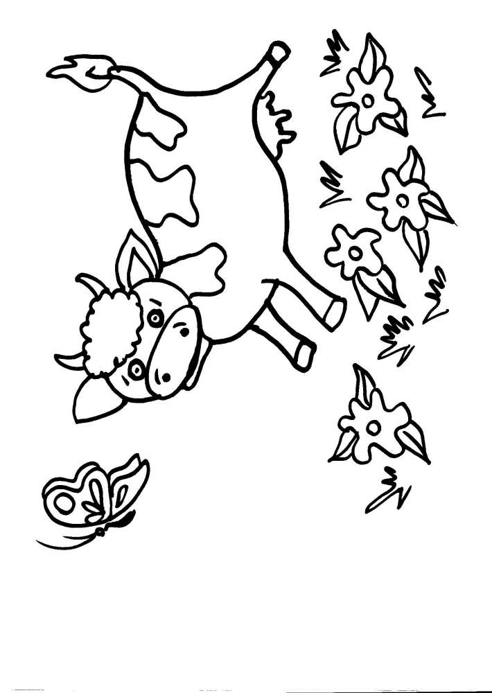 big al Colouring Pages (page 2)
