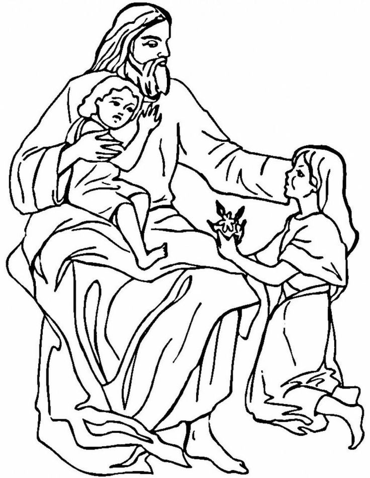 pinterest coloring pages for children - photo#4