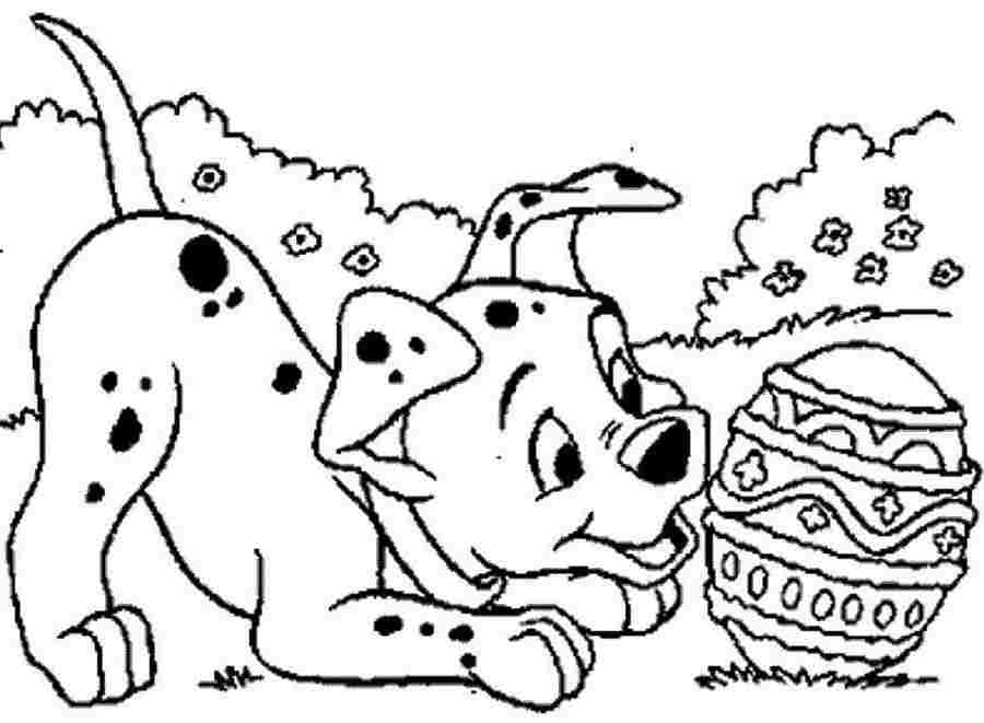 Free Easter Disney Coloring Pages For Kids & Boys - # - AZ ...