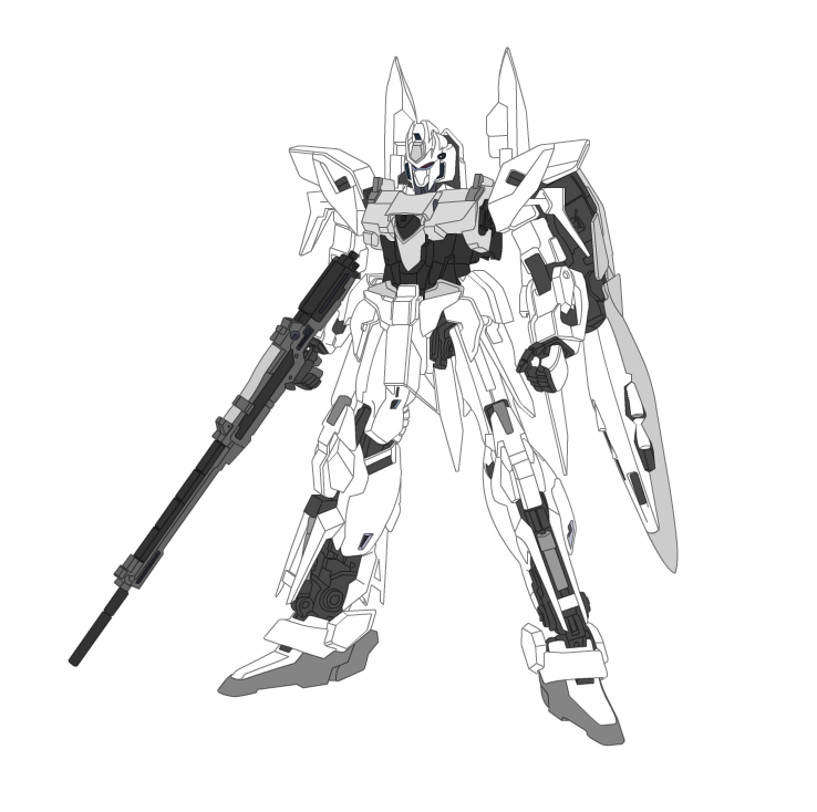 Gunpla by GoodGuyDan: Help me choose a color scheme