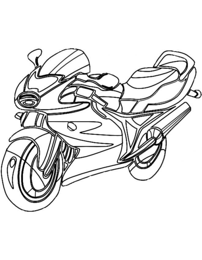 corsa Colouring Pages (page 2)