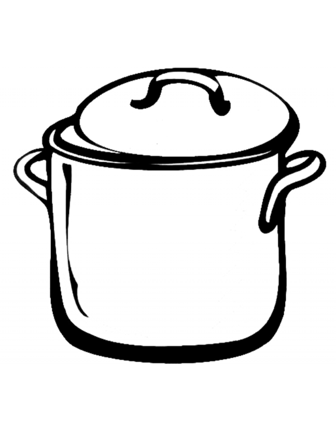 cucina Colouring Pages (page 3)