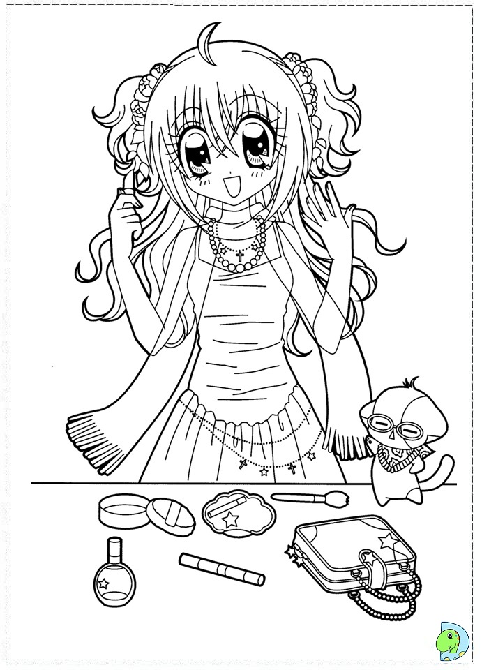 kilari more Colouring Pages (page 2)