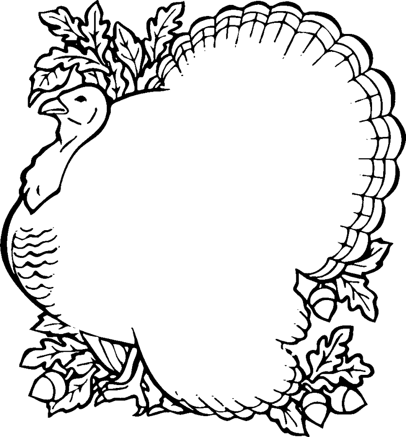 Thanksgiving Coloring - Android Apps on Google Play
