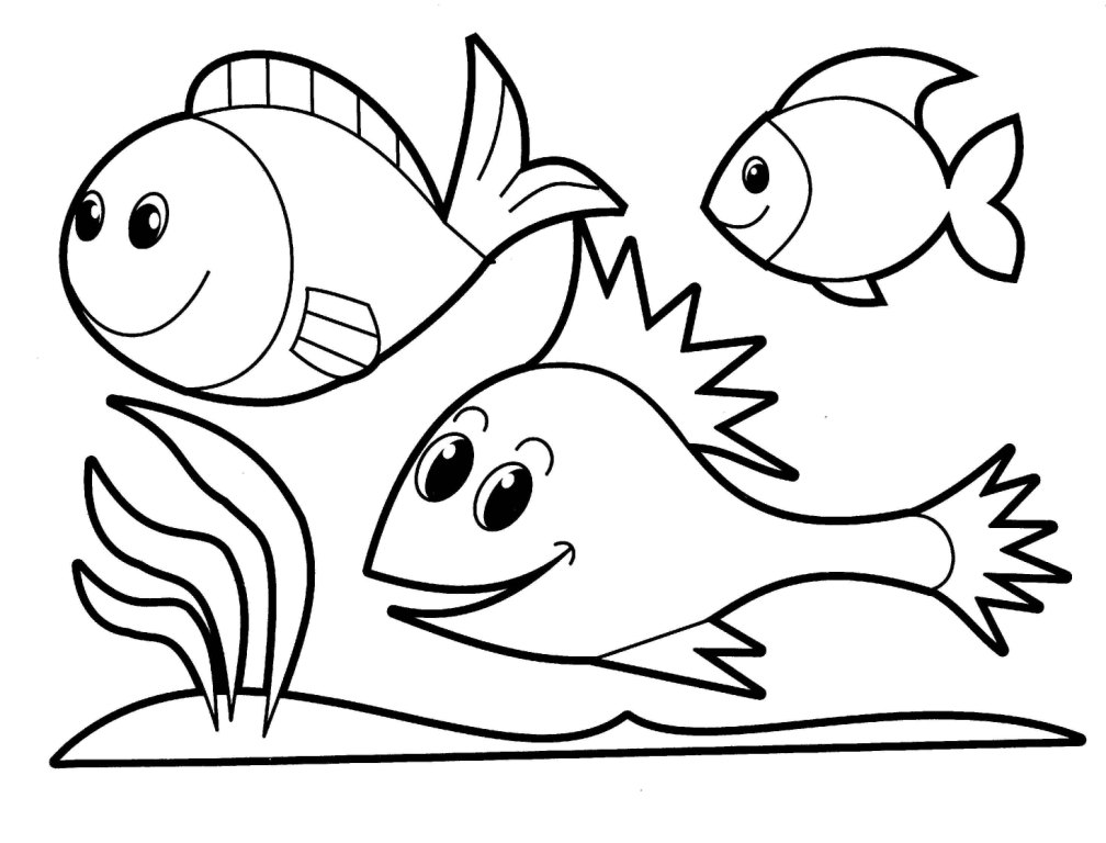 Animal Coloring Pages (13) | Coloring Kids