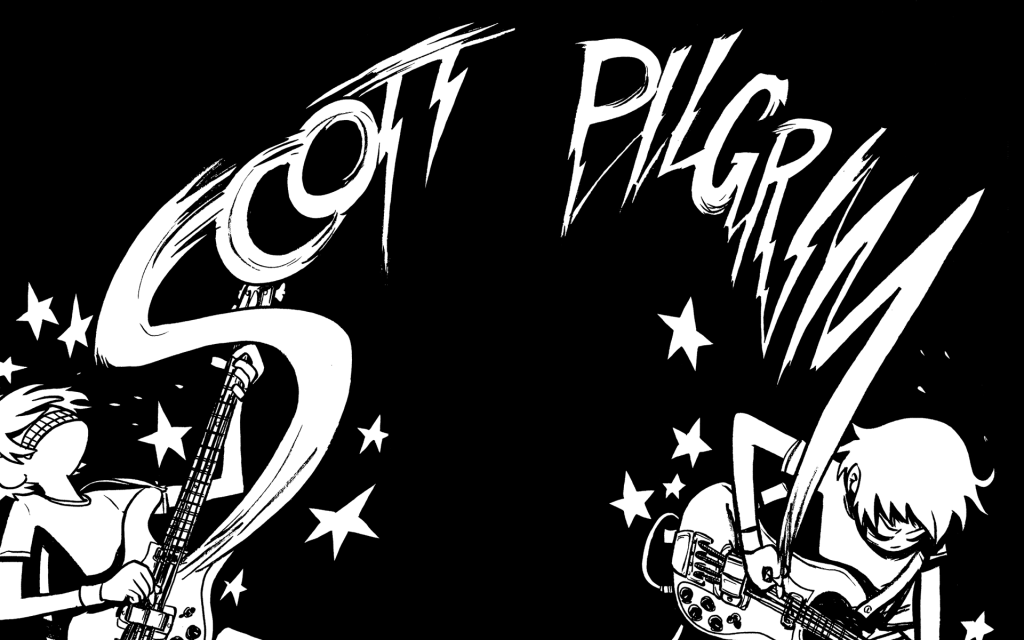 Scott Pilgrim VS The World | Flocks