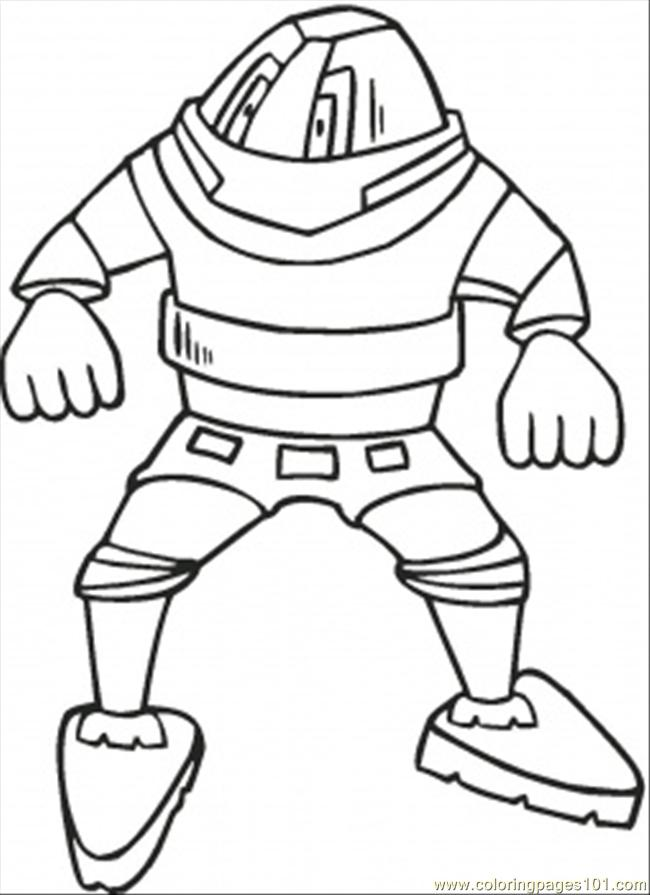 technology coloring pages - photo#29