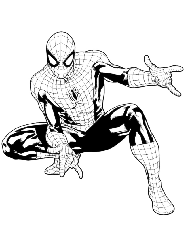 spiderman-a-cartone-animato-da ...