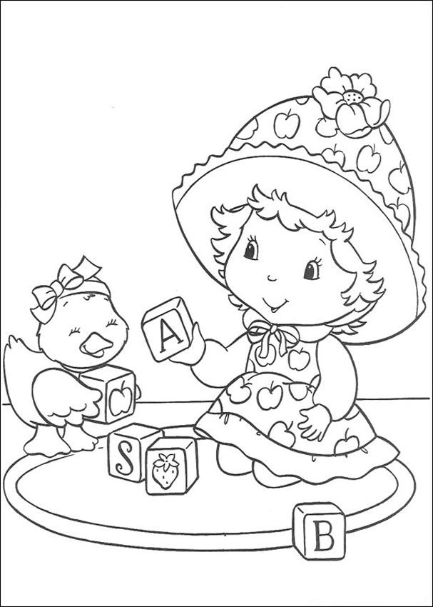American Girl Coloring Pages Kit | Coloring Pages For Girl ...