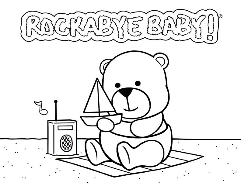 The Police | Rockabye Baby!