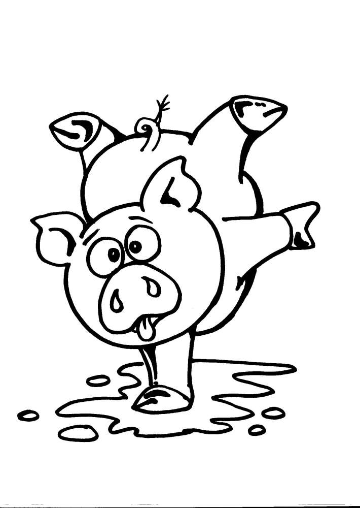 This little piggy | Il blog dell'inglese per i bambini