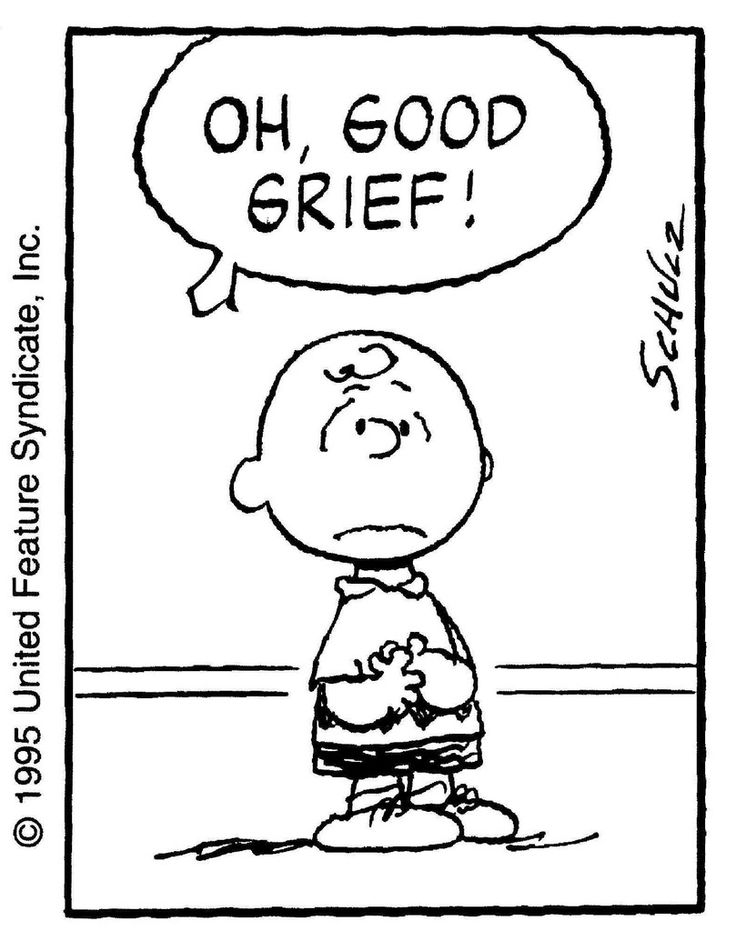 Charlie Brown, by Charles Schulz. | Snoopy love | Pinterest