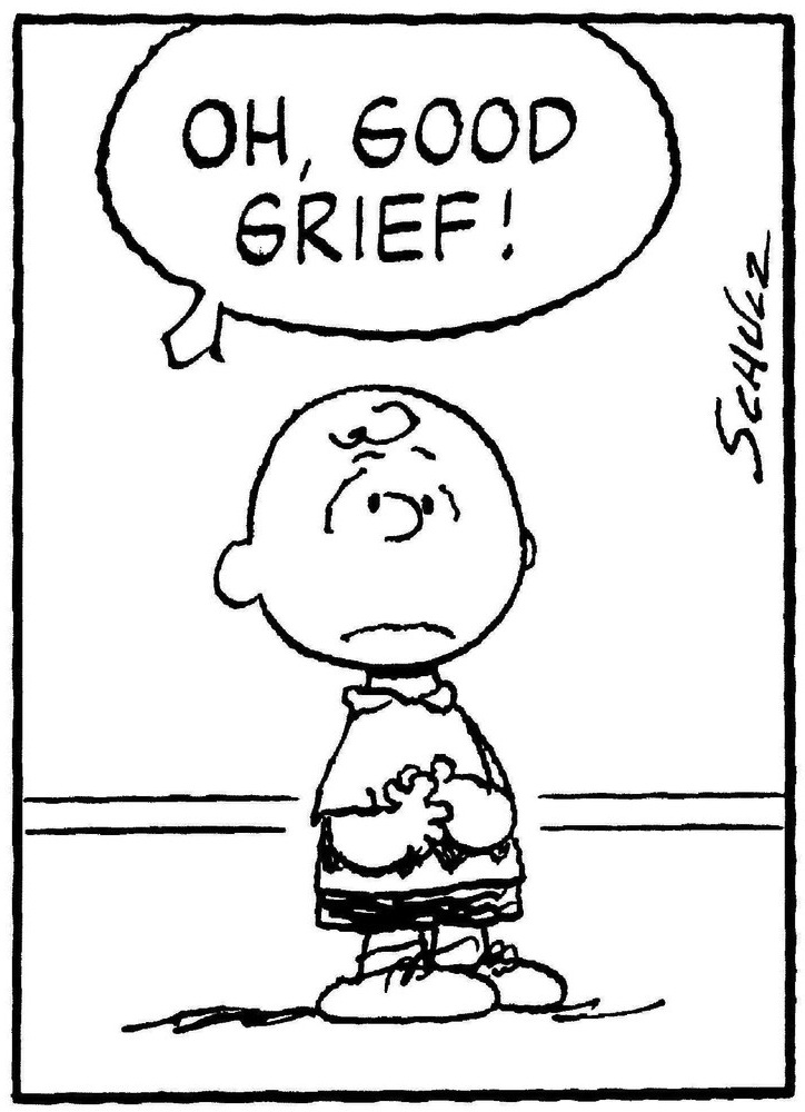 peanuts-charles-schulz-charlie ...