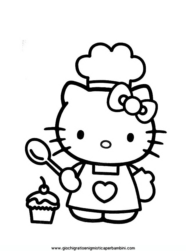 HELLO KITTY POINT: settembre 2010
