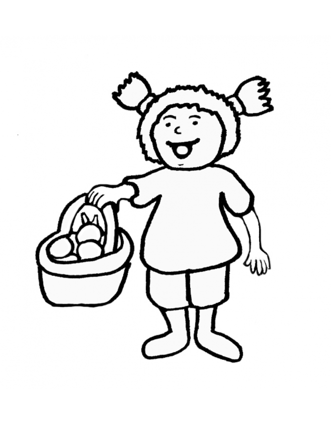 cesto di frutta Colouring Pages (page 3)
