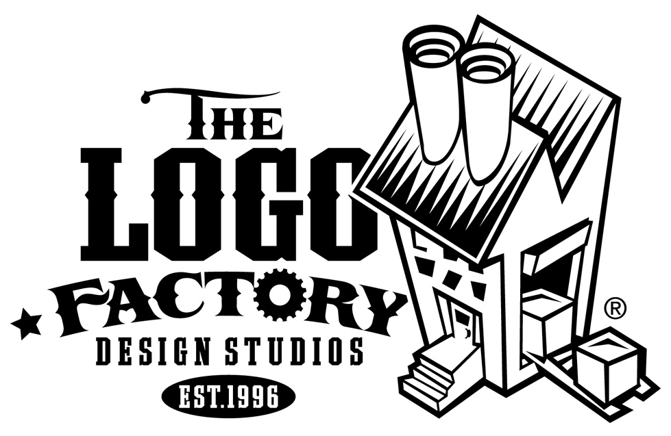 Changing a logo design. Step by step. | The Logo Factor Design Blog