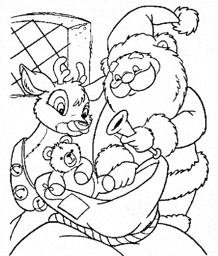 christmas coloring contest fire and ice hvac
