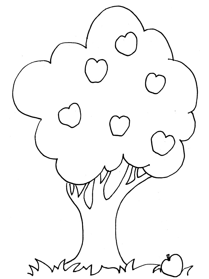 fiori da colorare Colouring Pages (page 3)