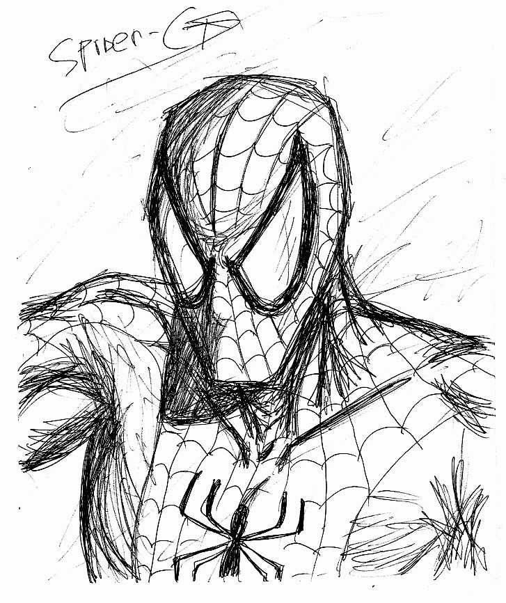 disegni | SPIDER-Ci's WORLD 2.0