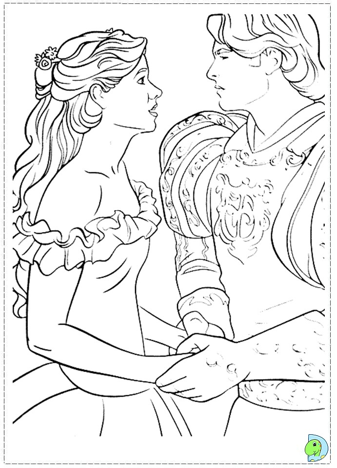 coloriages kilari Colouring Pages (page 2)
