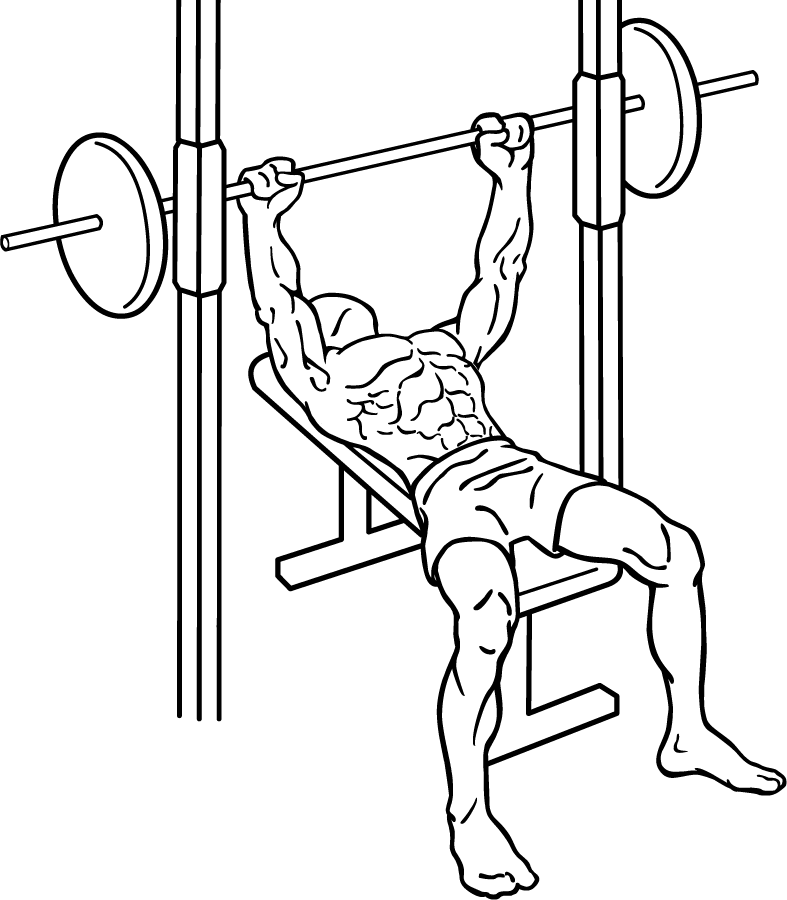 Smith machine - Wikipedia