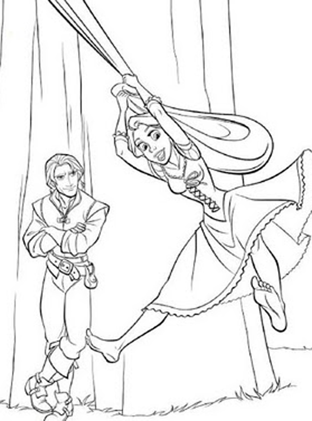 Disney Coloring Pages | Free Coloring Pages For Kids