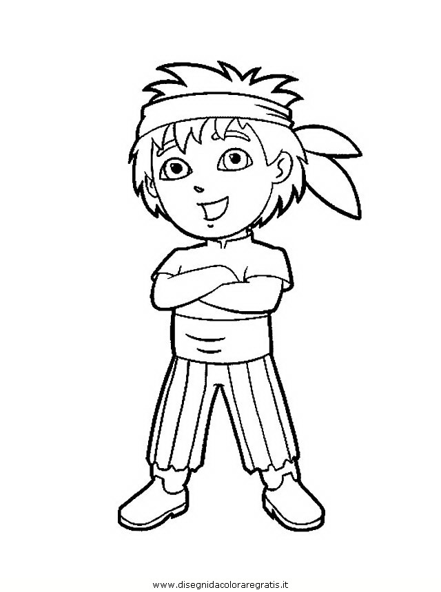 Ben Ten Cartone Animato