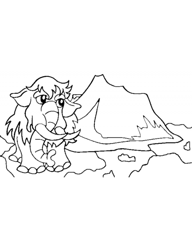 orce U Colouring Pages
