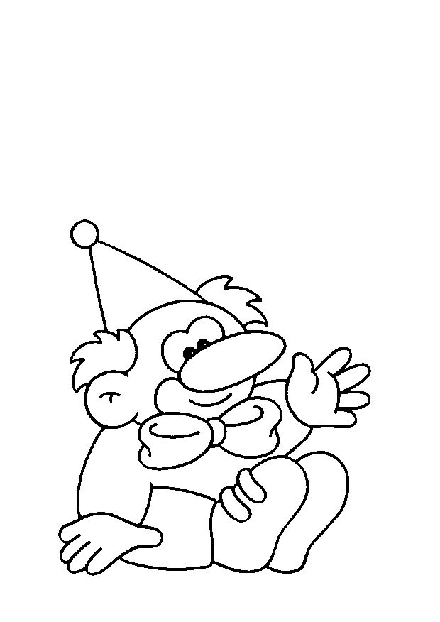 d r congo coloring pages - photo #16