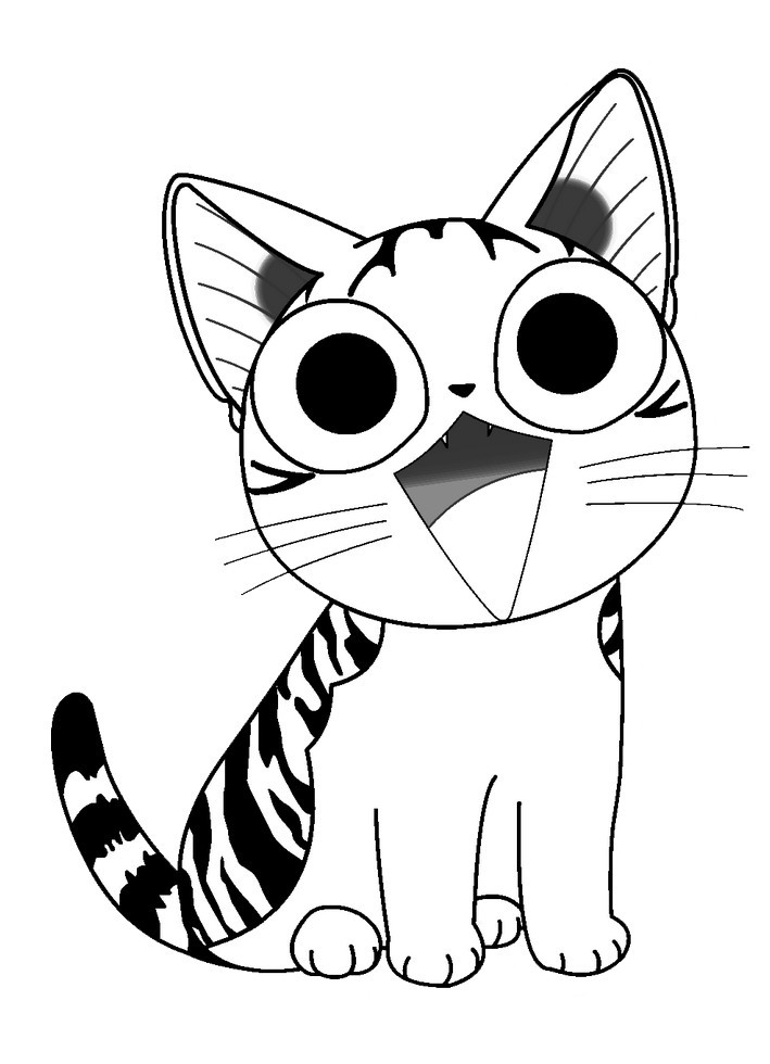 chi coloring pages | Chi Chi Gumball Coloring Pages Coloring Pages