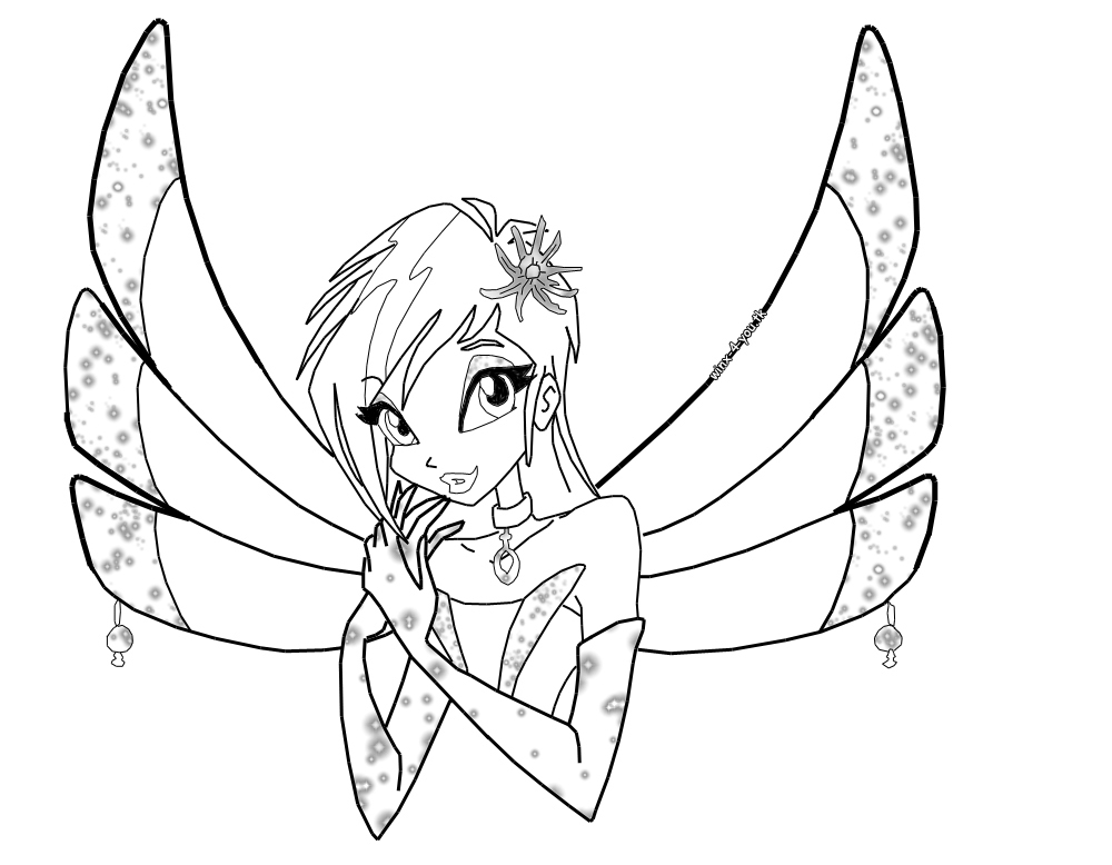 ub funkey coloring pages - photo#11