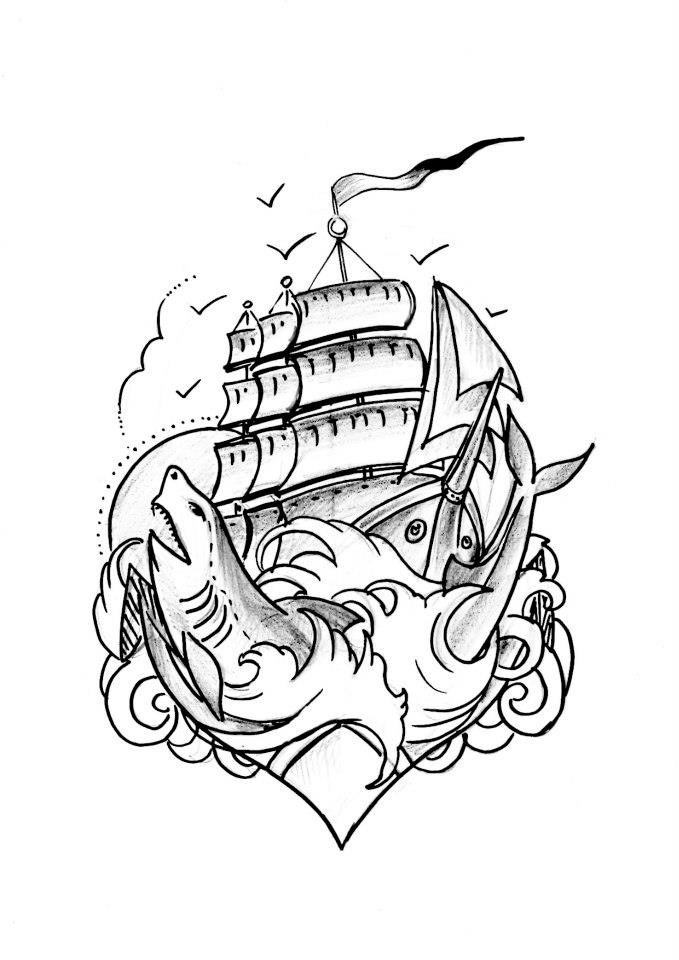 Disegni Archives | Sandi Custom Tattoo