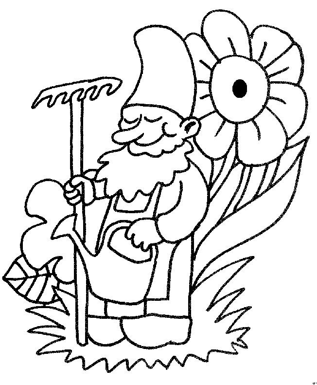 guinomo Colouring Pages