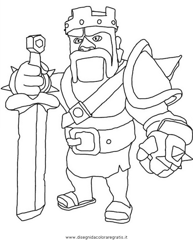 Coloriage clash of clans dragons Coloriage