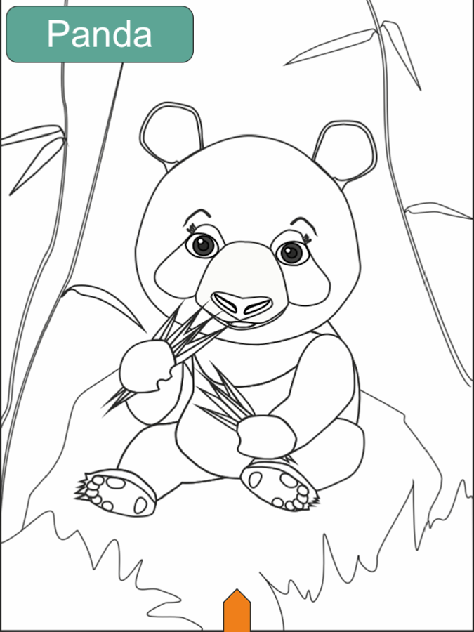 Magic Coloring Book - Android Apps on Google Play