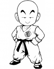 dragon ball disegni