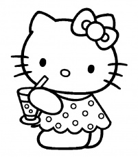 personaggi hello kitty